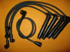 ROVER 100,114 (90-94) ROVER METRO 1.4i 16v (90-94) NEW IGNITION LEADS SET -XC101